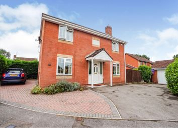 4 bed detached house for sale in Lucerne Gardens, Southampton SO30