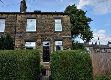 Thumbnail 2 bed end terrace house for sale in Frederick Street, Farsley