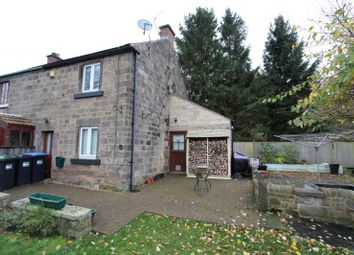 Thumbnail 1 bed cottage for sale in The Cliff, Tansley