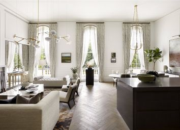 Thumbnail 4 bed property for sale in The Regent's Crescent, 22 Park Crescent, London