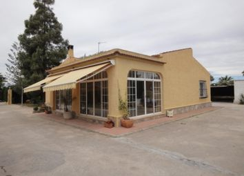 Thumbnail 4 bed country house for sale in Pinoso, Alicante, Spain