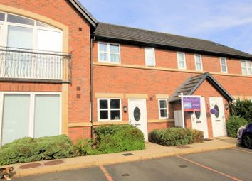 Thumbnail 1 bed flat for sale in Lotus Court, Oulton Road, Stone