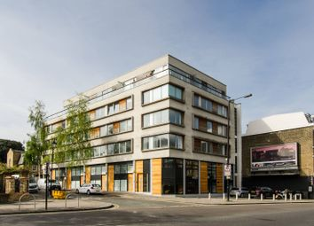 Thumbnail 2 bed flat for sale in Northbourne Road, Abbeville Village