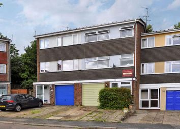 Thumbnail 3 bed detached house to rent in Standring Rise, Hemel Hempstead