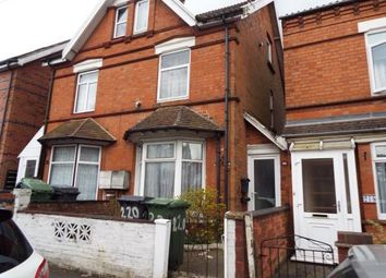 Thumbnail 3 bed semi-detached house for sale in Mount Pleasant, Redditch, Worcestershire