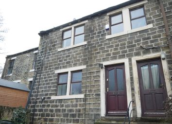 Thumbnail Barn conversion to rent in Meadow Road, Apperley Bridge, Bradford