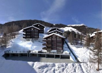 Thumbnail 4 bed apartment for sale in Traditional Apartments, Grimentz, Valais, Valais, Switzerland