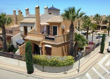 Thumbnail 3 bed town house for sale in Spain, Valencia, Alicante, Algorfa