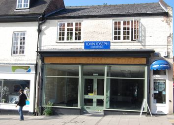 Thumbnail Retail premises to let in Colehill, Tamworth