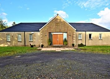 Thumbnail Detached bungalow for sale in A723, Strathaven