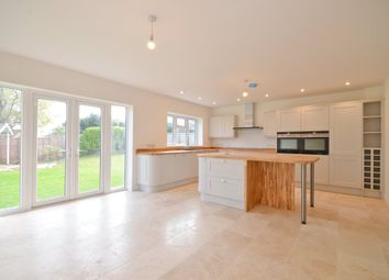 Thumbnail 5 bed detached house for sale in Niton Road, Rookley, Ventnor