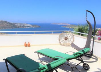 Thumbnail 2 bed apartment for sale in Yalikavak, Bodrum, Aegean, Turkey