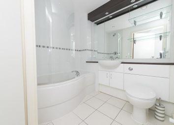 Thumbnail 1 bedroom flat to rent in Masshouse Plaza, Birmingham