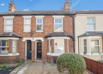 2 bed terraced house for sale in Highbridge Walk, Aylesbury HP21