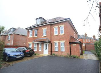 Thumbnail 2 bed flat to rent in Tammy Court, 21 Asham Road, Bournemouth