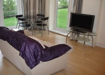 Thumbnail 1 bed flat to rent in Winterthur Way, Basingstoke, Hants