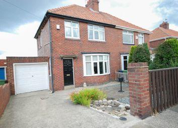 3 bed semi-detached house for sale in Acklam Avenue, Sunderland SR2