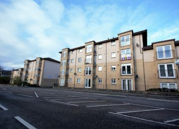 Thumbnail 1 bed flat for sale in 8 Gilmerton Road, Edinburgh