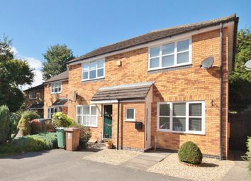 Thumbnail 2 bed semi-detached house for sale in Lakefield Road, Littlemore