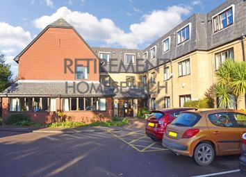 Thumbnail 1 bed flat for sale in Havenfield, Cambridge