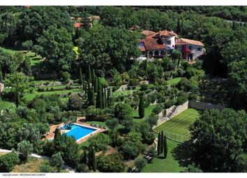 Thumbnail 10 bed property for sale in Mougins, 06250, France