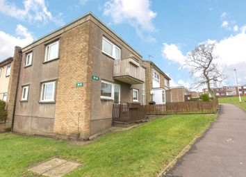 Thumbnail 1 bed flat for sale in Greenloanings, Kirkcaldy
