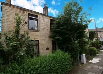 Thumbnail 4 bedroom semi-detached house for sale in Halifax Road, Littleborough, Rochdale, Greater Manchester