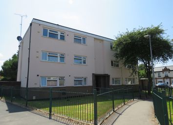 Thumbnail 2 bed flat for sale in Wolverhampton Street, Darlaston, Wednesbury