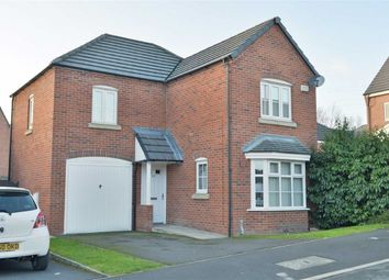 Thumbnail 3 bedroom detached house to rent in Gibfield Drive, Atherton, Manchester