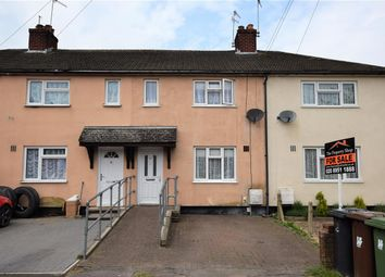Thumbnail 2 bed terraced house for sale in Palmer Avenue, Bushey