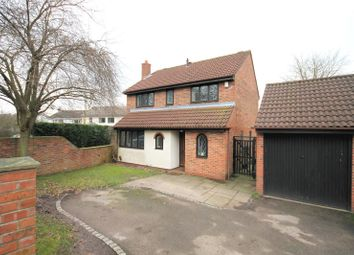 Thumbnail 4 bed property for sale in Blackhill Lane, Knutsford