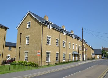 Thumbnail 2 bedroom flat to rent in Haywood Avenue, Minster On Sea, Sheerness