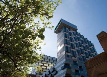 Thumbnail 1 bed flat for sale in Unity Building, 3 Rumford Place, Liverpool