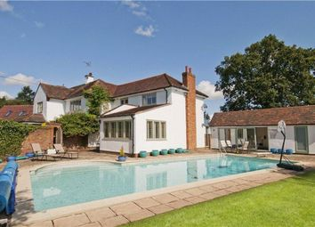 Thumbnail 5 bedroom country house for sale in Wood End Green, Henham, Bishop's Stortford