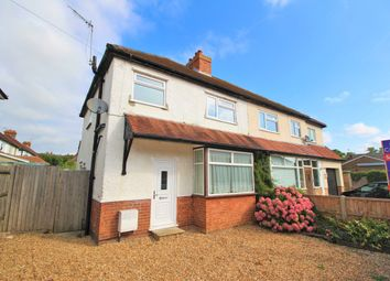 4 bed semi-detached house to rent in New Cross Road, Guildford GU2
