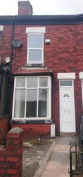 Thumbnail 2 bed terraced house to rent in Thicketford Road, Bolton