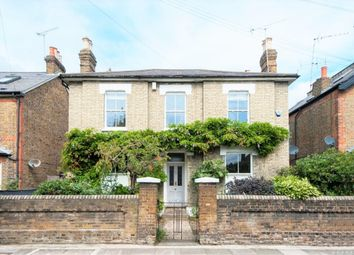 Thumbnail 5 bed detached house to rent in Richmond Park Road, Kingston Upon Thames