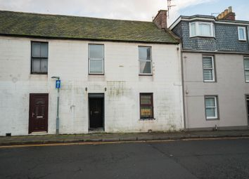 Thumbnail 1 bed flat to rent in Hill Street, Arbroath