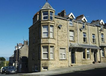 Thumbnail 4 bed terraced house for sale in Woborrow Road, Heysham, Morecambe