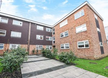 Thumbnail 2 bedroom flat to rent in Chiltern Court, Station Road