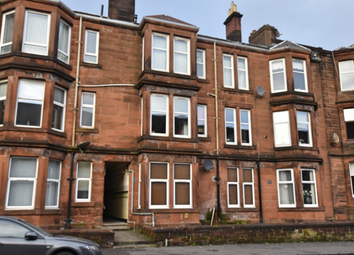 Thumbnail 1 bed flat for sale in 17 Cardwell Road, Gourock
