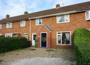 Thumbnail 3 bed terraced house for sale in Apley Close, Lincoln