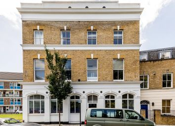 Thumbnail 1 bed flat to rent in 1 Fyfield Road, Brixton, London