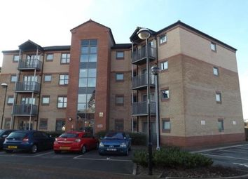 Thumbnail 3 bed flat to rent in Kentmere Drive, Doncaster