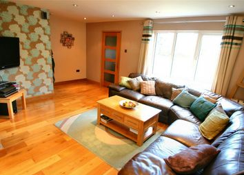 Thumbnail 4 bedroom semi-detached house for sale in Templar Road, Yate, South Gloucestershire