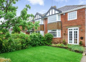 Thumbnail 3 bed semi-detached house for sale in Thirkleby Crescent, Grimsby