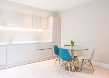Thumbnail 2 bedroom property for sale in Fortis Green, East Finchley, London