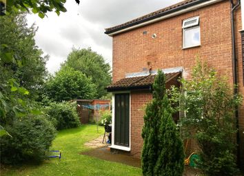 Thumbnail 1 bed property for sale in Margaret Close, Abbots Langley