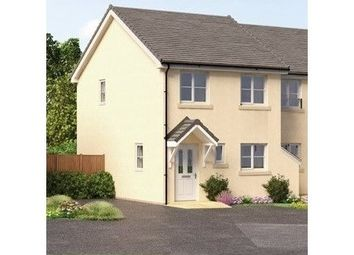 Thumbnail 3 bed end terrace house for sale in Dol Y Dintir, Cardigan