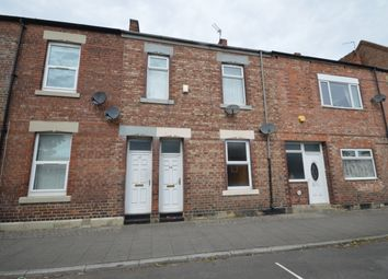 Thumbnail 2 bed flat to rent in Howon Road, North Shields